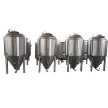 1000l Brewery Equipment Beer Fermenting Beer Processing Plant