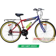 Bicicleta de montaña de acero (MK14MT-26253)