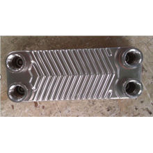 316L Jxz14 Brazed Plate Heat Exchanger with High Quality in China