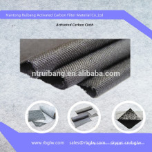 pano de fibra de sarja de carbono