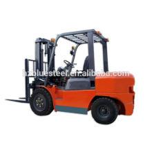 Двигатель Diesel 3T 5T Forklift с японским двигателем для продажи