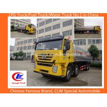 8X4 350p Hongyan Heavy Oil Storage Tank, Fuel Tank Trucks