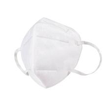 Earloop Máscara de proteção pessoal 5 dobras FPP2