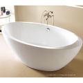 Американский Стандартный Пакет Кадет Акриловая Freestanding Ванна