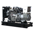 136kw Standby, Cummins, / Water-Cooled, Portable, Canopy, Cummins Diesel Genset, Cummins Engine Diesel Generator Set