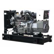 136kw à espera, CUMMINS, / refrigerado a água, portátil, dossel, CUMMINS grupo gerador diesel, CUMMINS grupo de gerador diesel do motor