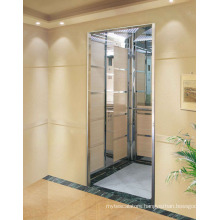 Titanium Stainless Steel Elevator for Dwelling House