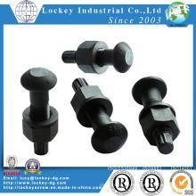 Hochleistungs-Hex-Sechskantschraube Tc-Schraube (Spannschraube) für Stahlkonstruktion