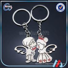 Angel Keychain,Best Friend Keychain,Funny Keychain