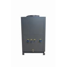 OEM / ODM стандартный промышленный чиллер с воздушным охлаждением для пластмассовой промышленности