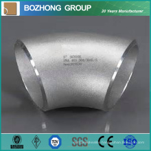90 Degree Stainless Steel Elbow with High Quality Low Price