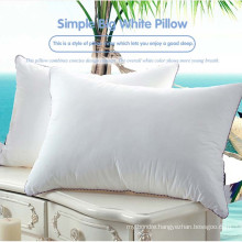 Yrf 5 Star Hotel 100% Cotton Pillow Case with Factory Direct Price
