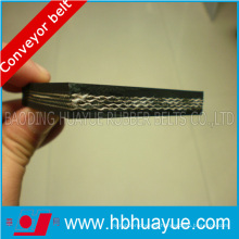 Industrial Oil Resistant Rubber Conveyor Belt (EP100-600)