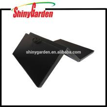 PVC-Grundlagen Normale PVC-Turnhallen-Matte und Übung Matte drei falten Matte in 40mm * 600mm * 1800mm