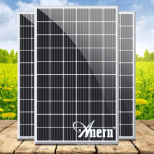 High efficiency 250 watt photovoltaic solar panel for off grid system