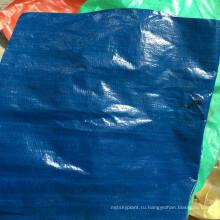 Горячая продажа большой ПЭ брезент.усиленные люверсы брезент/брезент для крышка тележки / палатки