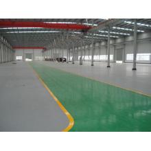 Industrial floor epoxy floor paint