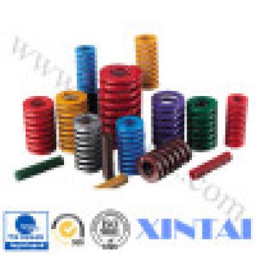 ISO9001 Mourir le ressort de compression avec de haute qualité