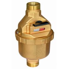 Medidor volumétrico de agua llenados líquido (40B)