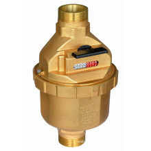 Volumetric Liquid Filled Water Meter (40B)