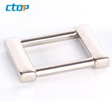 manufacturers parts bag hook loop metal blank pin paracord adjuster custom bag buckle china buckle bag buckle metal