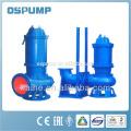 WQ/QW submersible dewatering pumps