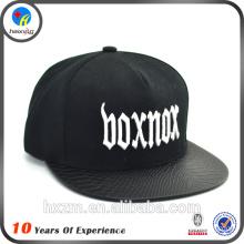 Custom made logo design hat