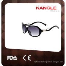 2017 good design & personalized plastic sunglasses
