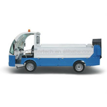 Newest electric mini van truck with platform for sale DT-11 with CE certificate from China China