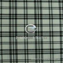 Zwei-Ton 100% Poly Leinen Mini Matt für Arbeitskleidung und Uniform