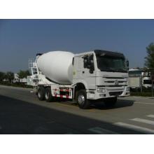 Camion de mélangeur concret de HOWO 6X4 8m3 336HP (ZZ1257N3641W)
