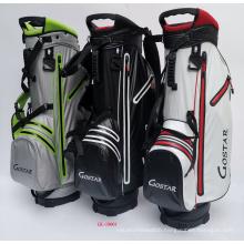 Outdoor Sports Waterproof Nylon Golf Stand Bag