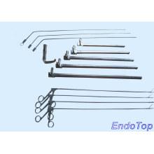 Эзофагоскопия набор (РД-1)