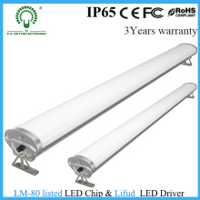 Lâmpada de estacionamento LED