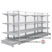 Factory Direct Cheap Price Metal Supermarket Shelf