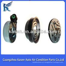 Auto compressor electromagnético peças de rolamento de embreagem