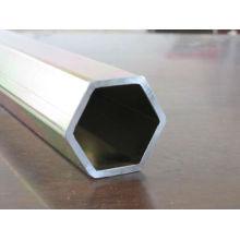 sección hueca con forma especial tubos cuadrados tubos rectangulares pipa oval LTZ acero tubo