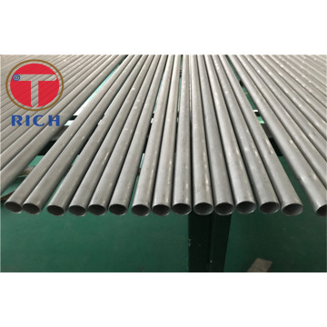 Sanitary ASTM A270 Stainless Steel Tube