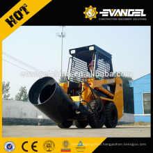 Chinese Mini track Skid Steer Loader for sale tractor skid steer loader
