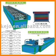 Machine de fabrication de goujons