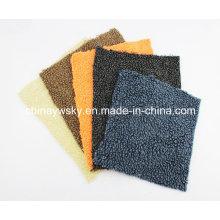 Tissu en molleton berbère en polaire Sherpa 100% polyester