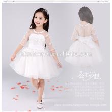 2016 summer princess girl dress baby girl ball gown wedding dress15 year girl without dress