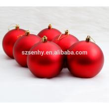 Роскошные Пластичные Вися Рождество Безделушка Орнамент
