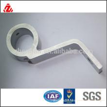 aluminum 6061 metal parts/aluminum extrusion parts