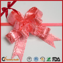 Модные цвета подарок тянуть смычок бабочки на праздник
