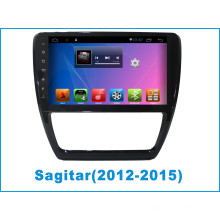 Android System Auto DVD für Sagitar 10,2 Zoll mit Auto GPS Navigation