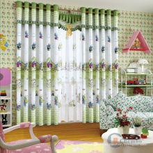 Cortinas de quartos para crianças / cortinas para crianças / cortinas de quarto de crianças