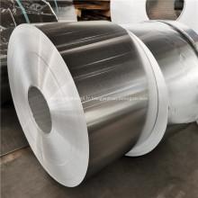 8011 feuille d'aluminium pour emballage pharmaceutique