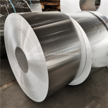Papel de aluminio 8011 para envases farmacéuticos