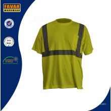 Späteste Design Reflektierende Uniform Workwear Shirt